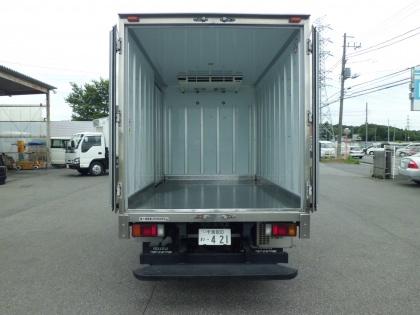 2t 冷凍車(ショート)