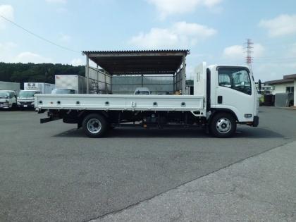 4t平トラック(2t平ワイドロング同等サイズ)