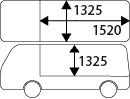 車両の図面