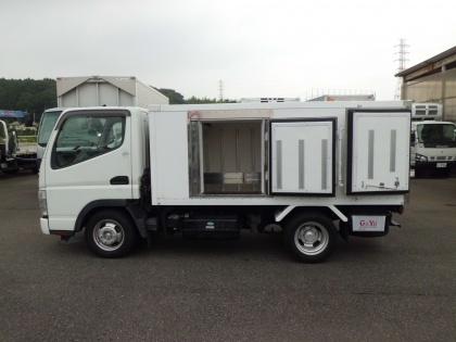 1t 冷凍車